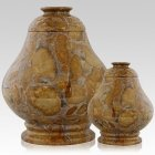 Repose Marble Cremation Urns