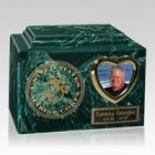 Repute Army Cremation Urn