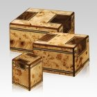 Riviera Wood Cremation Urns