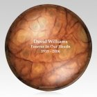 Roburst Stone Cremation Urn