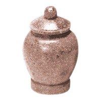 Rose Jar Pet Urn