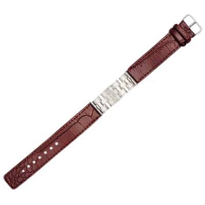 Rustic Cremation Bracelet