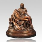 Michelangelo Pieta Keepsake Cremation Urn