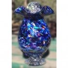 Sacred Rainbow Keepsake Cremation Urn