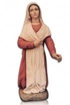 Saint Bernadette Large Fiberglass Statues