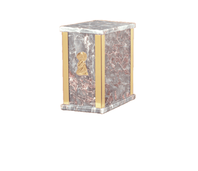 Salome Child Marble Cremation Urns