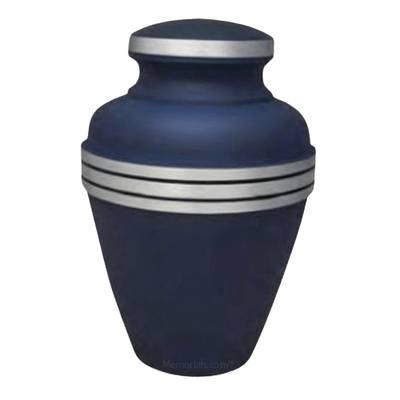 Sapphire Dream Cremation Urn