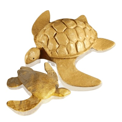 Sea Turtle Biodegradable Urns