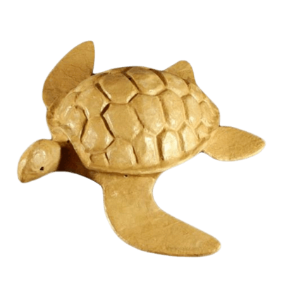 Sea Turtle Biodegradable Urn