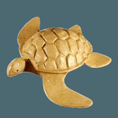Sea Turtle Biodegradable Urn