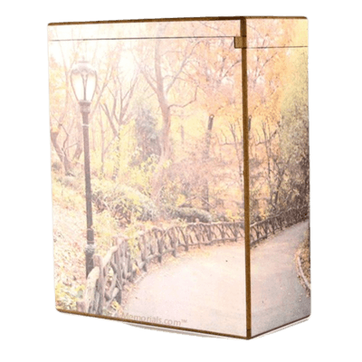 Secret Path Cremation Urn