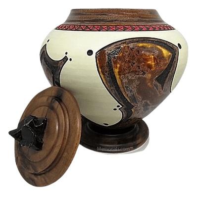 Sedona Cremation Urn