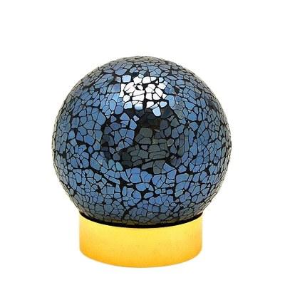 Serene Medium Glass Pet Urn