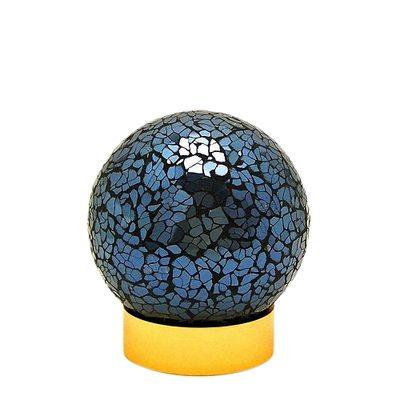 Serene Small Glass Pet Urn