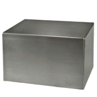 Simplicity Companion Cremation Urn