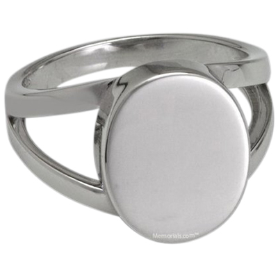 Simplicity Cremation Ring III