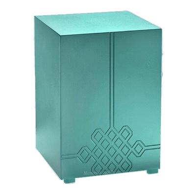 Smeraldo Cremation Urn
