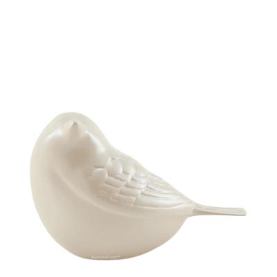 Snow Bird Keepsake Urn