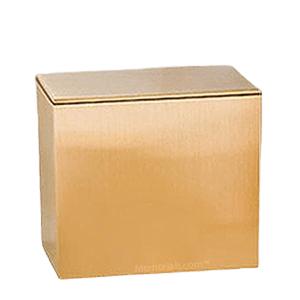 Solitary Bronze Medium Cremation Urn
