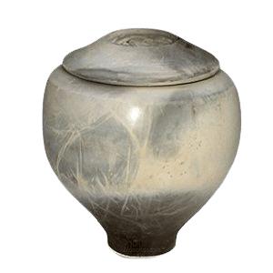 Solomon Ceramic Cremation Urn