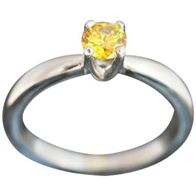 Solstice & Bombe Shank Ring