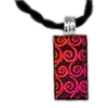 Imperial Red Memorial Jewelry