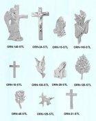 La Nostra Nero Absoluto Granite Cremation Urns