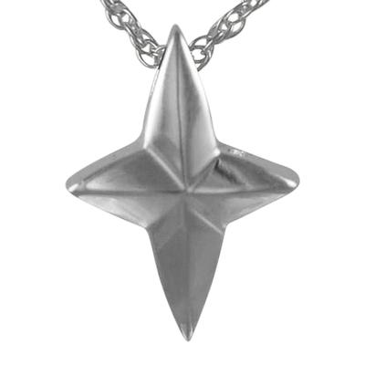 Guiding Star Keepsake Pendant