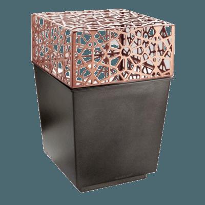 Stella Metal Cremation Urn