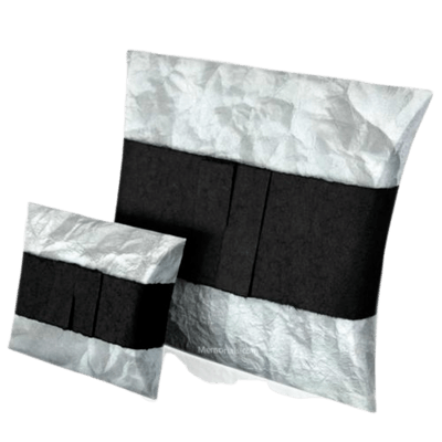 Stoney Journey Small Biodegradable Urn