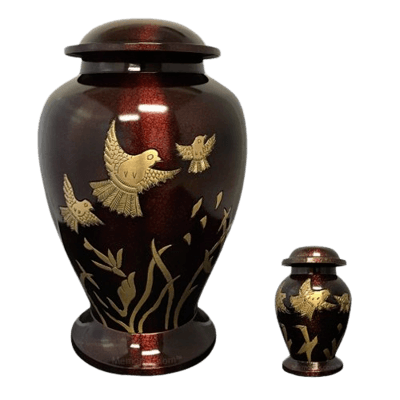 Sunrise Cremation Urns