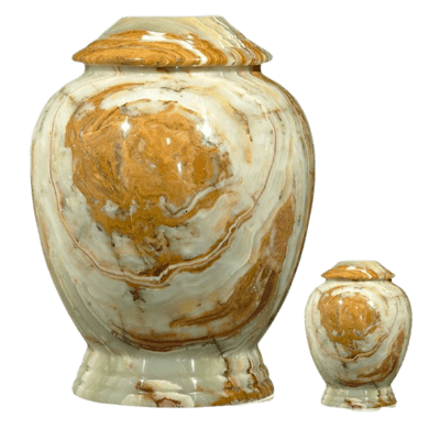 Sunstar Classica Onyx Cremation Urns