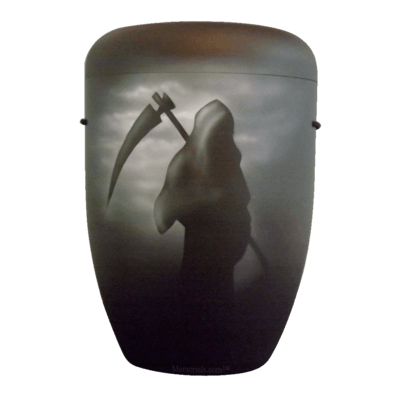 Darkness Biodegradable Urn