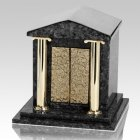House Of God Cambrian Granite Cremation Urns