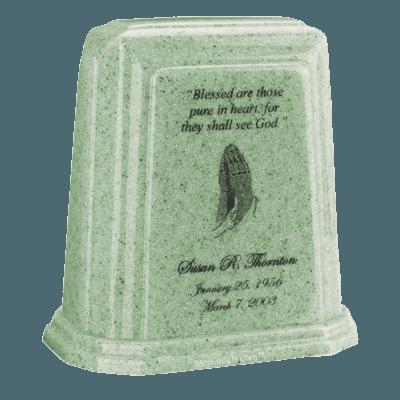 Tablet Millennium Irish Mist Marble Urn