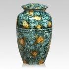 Tahoe Metal Cremation Urns