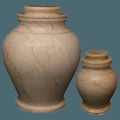 Terra Marble Cremation Urns