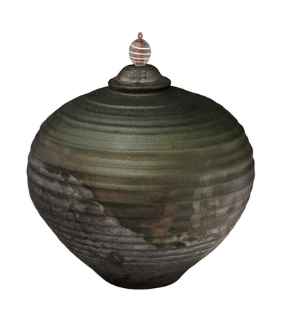 Texan Cremation Urn