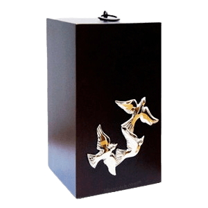 The Release Cremation Urn