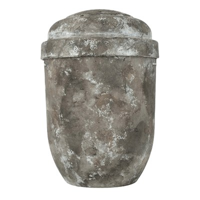 The Stone Biodegradable Urn
