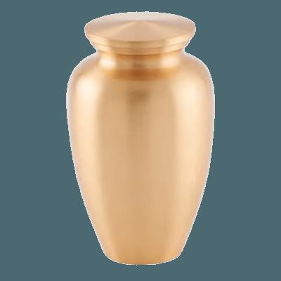 Thira Bronze Cremation Urn