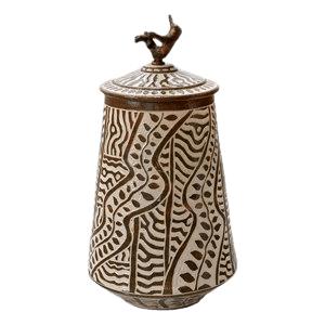 Totara Cremation Urn