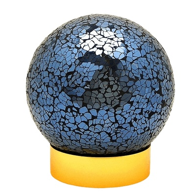 Tranquil Glass Child Cremation Urns