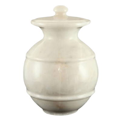 Tranquility Marble Child Urn