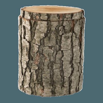 True Alder Cremation Urn