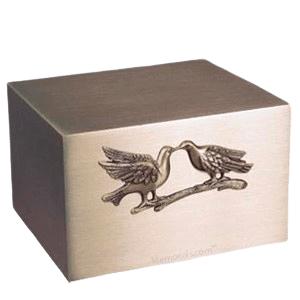 True Love Cremation Companion Urn