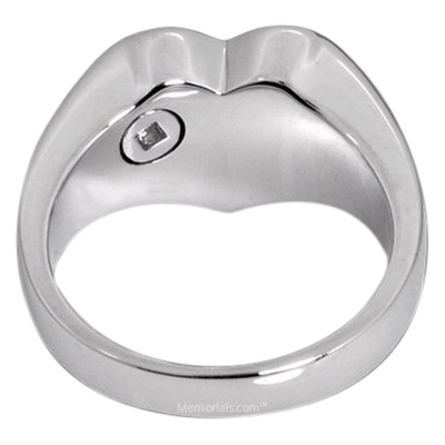 True Love Cremation Ring III