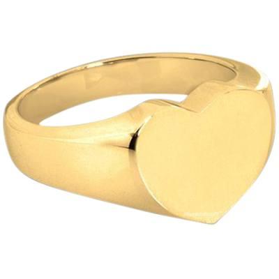True Love Cremation Ring IV