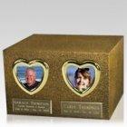 Unity Companion Cremation Urn