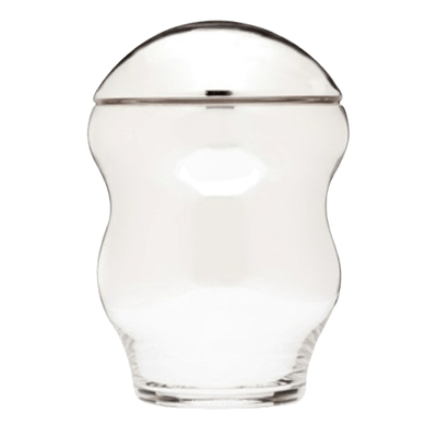 Unity Glass Cremation Urn